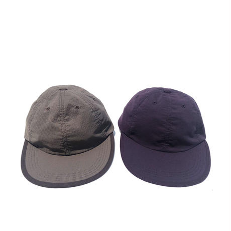 COMFORTABLE REASON「Checker Leisure Cap」