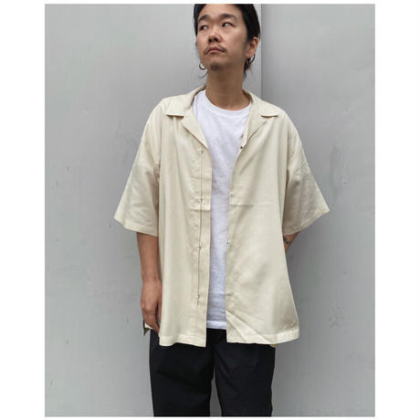 SON OF THE CHEESE「Hook Shirt」