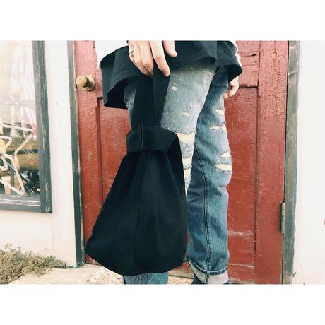 ITTI 「ANNIE REGISTER BAG」 black