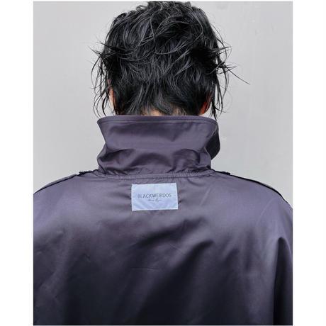BLACK WEIRDOS「inside-out British Coat」