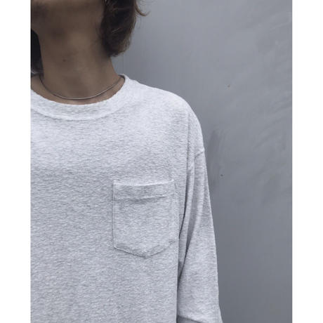 SON OF THE CHEESE「PILE LS TEE」