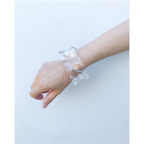 Iria Ashimine「bangle」
