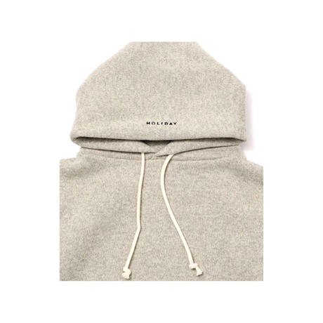 HOLIDAY「THERMAL PRO FLEECE HOODIE」