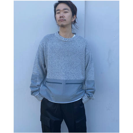 SON OF THE CHEESE「New GI knit」