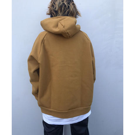 SONOF THE CHEESE「Fire Hoodie」