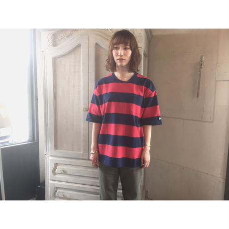 VOTE MAKE NEW CLOTHES 「STANDARD MARINE BIG TEE」