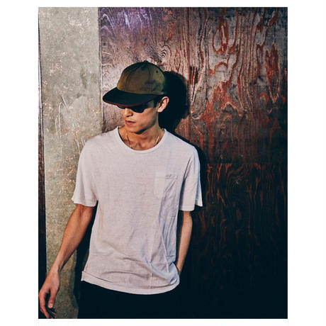 Comfortable Reason「Reflection Leisure Cap」