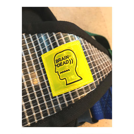 BRAIN DEAD「 Rush Hour  Tech Bag」