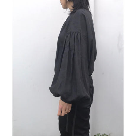 HOLIDAY「RAMIE SMOCK」