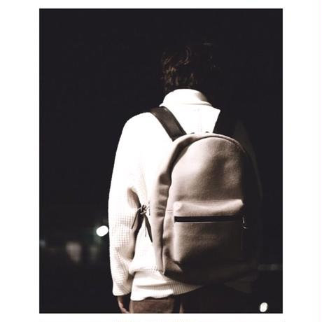 kiruna「SUEDE DAY PACK」
