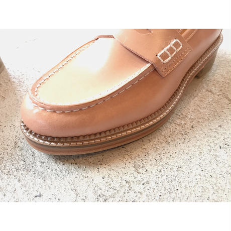 THE  Dallas 「NUME loafer」