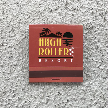 GOOFY CREATION 「High rollers resort shirts」