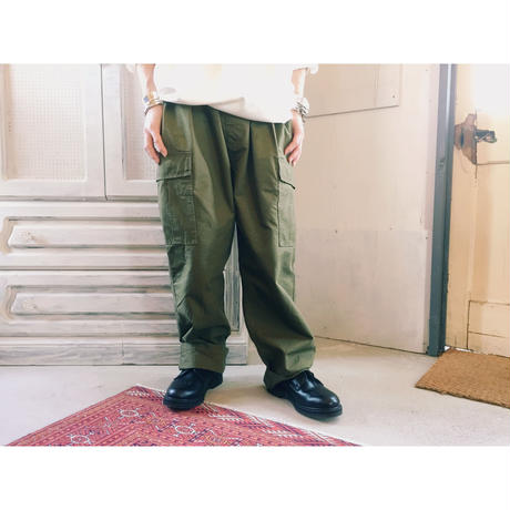 GOOFY CREATION 「TROPICAL COMFORT TROUSERS」