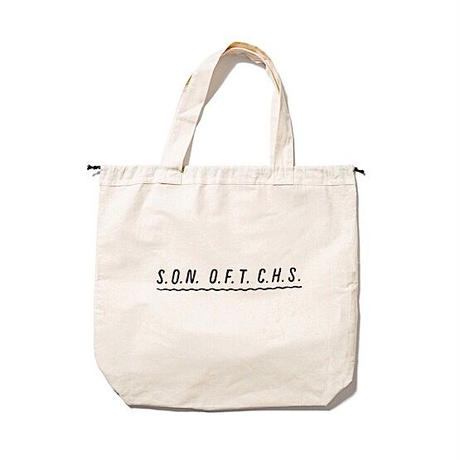 SON OF THE CHEESE「wavy SOTC BAG」