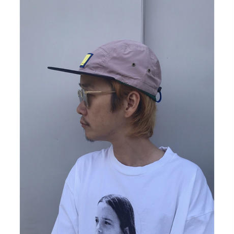 BRAIN DEAD「Safari Hat」