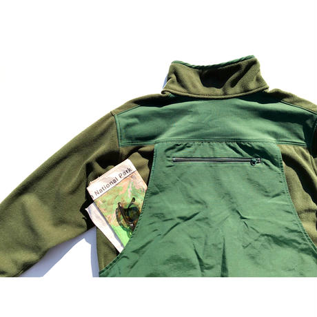 COMFORTABLE REASON 「Fishermans' warm jacket」