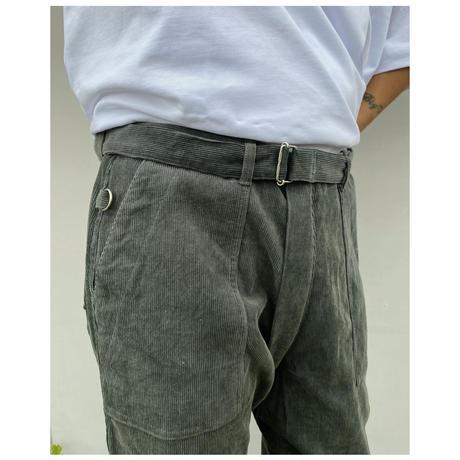 PHINGERIN「BONTAGE PANTS STEADY COAD」