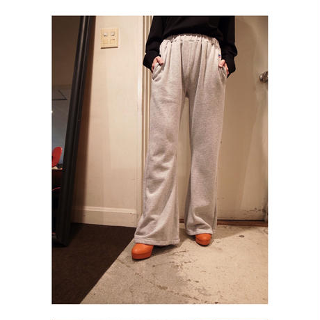 k3&co.「RUSSELL × k3&co. SWEAT PANTS」