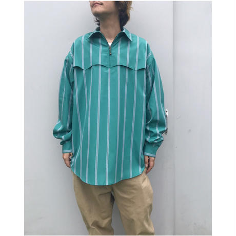 SON OF THE CHEESE「Western Shirts」