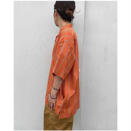 SON OF THE CHEESE「Summer Shirt」