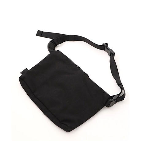 HOLIDAY「HOLIDAY PACKABLE HIP BAG(HEAVY)」