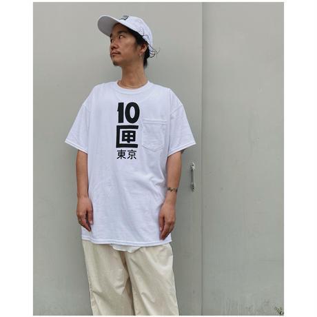 TEN BOX「TENBOX TOKYO TEE」
