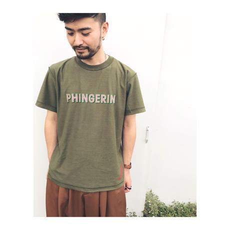 PHINGERIN   「LG TEE」