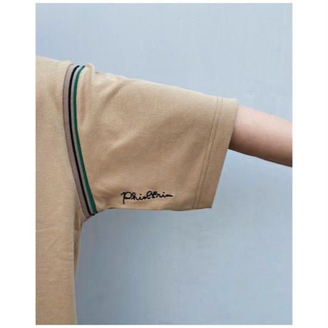 PHINGERIN「LINE POLO」