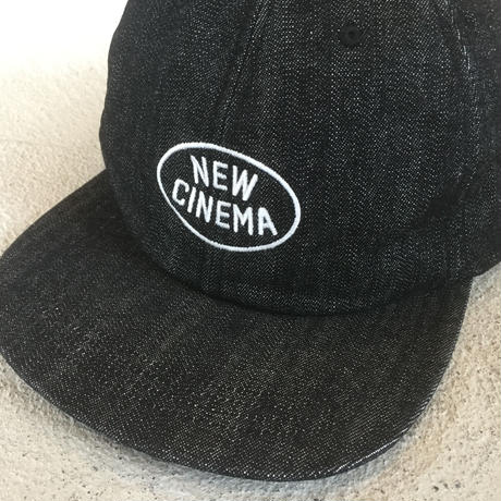 GOOFY CREATION  「NEW CINEMA 6 PANEL」  g.l.c 2nd Exclusive color  Ball bio wash black