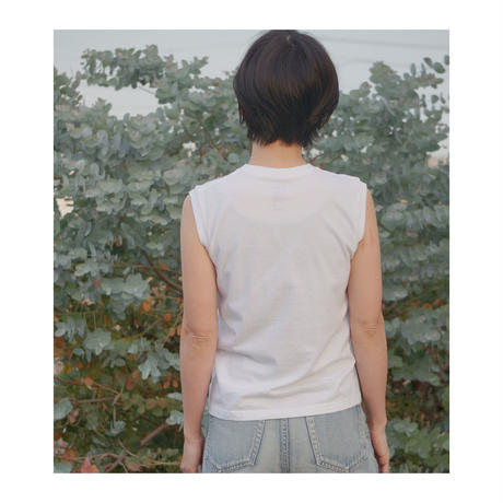 HOLIDAY 「SUPER FINE TANK-TOP」