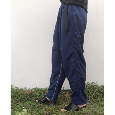 HOLIDAY「 LINE  HOLIDAY TRACK PANTS」