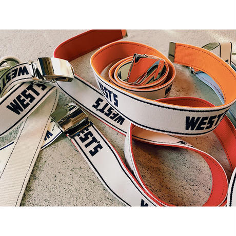WEST OVER ALLS 「WEST'S GI- BELT」