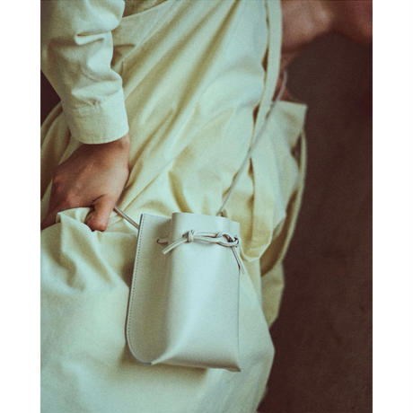 MARROW「STRING POUCH」