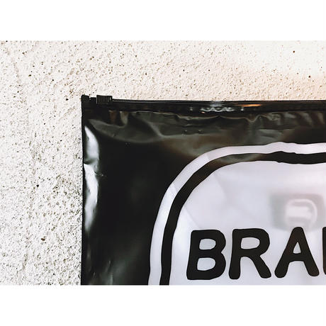 BRAIN DEAD「Orbit Long Sleeve」