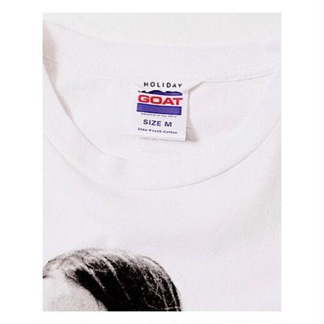 HOLIDAY「Joe  Szano PHOTO T-SHIRT」