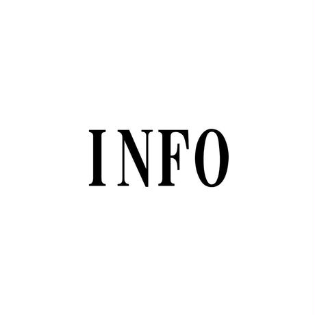 【イベントチケット再配送完了のお知らせ】(2/6更新)