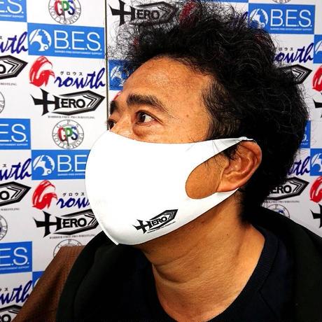 HEROマスク