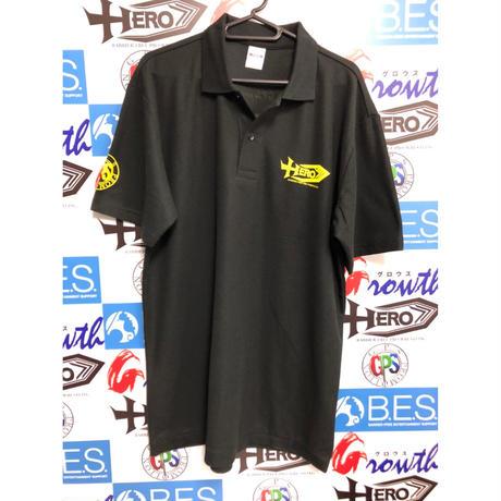 WBCポロシャツ
