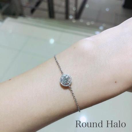 Moissanite Bracelet