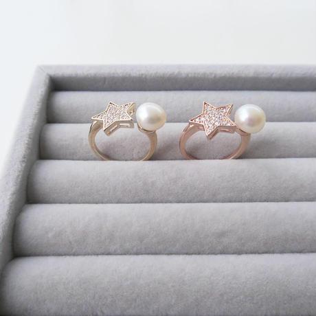 Star Ring【数量限定】