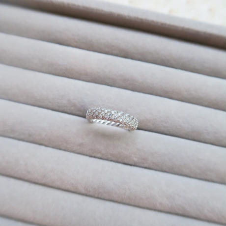 Rayure Ring【1点限り】