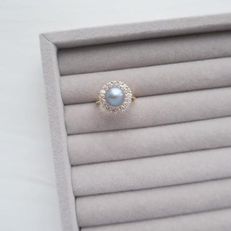 Perle de Platine