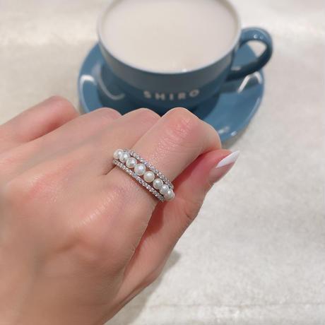 Eternity Ring / Margarite