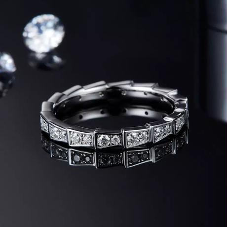 Eternity Ring / Serpent