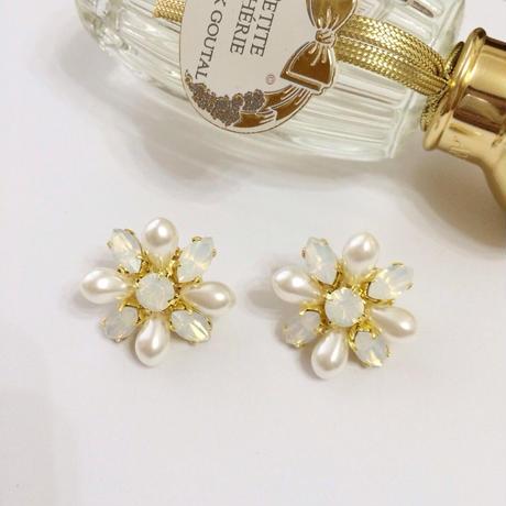 Innamoro White opal(インナモロー ホワイトオパール)