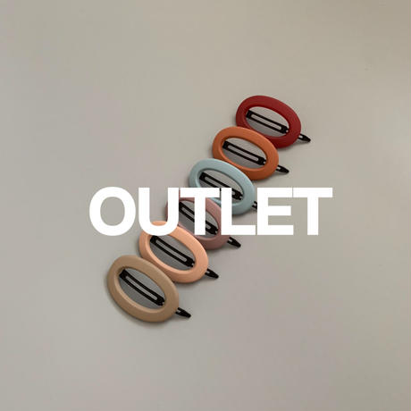 【OUTLET】0314