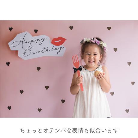 ★おうち写真館 heart [bdi]