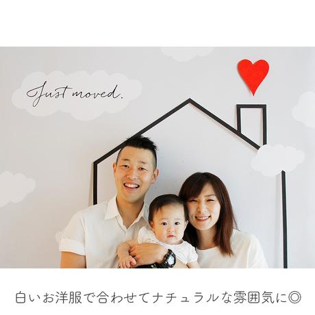 ◆おうち写真館 moving [bdi]