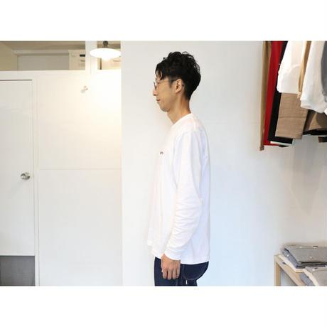 HAR PARTS SUPPLY L/STEE(ユニセックス) / はーちゃんTシャツ【長袖】