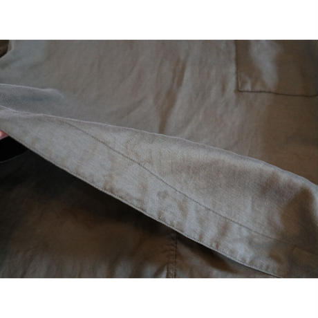 Brocante ブロカント (レディース) / ルミエールシャツ【2色展開】